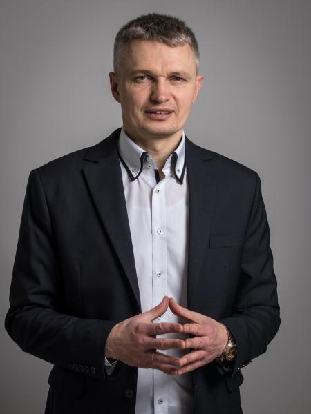 Wojciech Orzeł